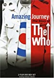 Amazing Journey: The Story of the Who (2-Film DVD Box Set)