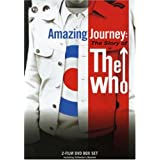 Amazing Journey: The Story of the Who (2-Film DVD Box Set)by The Who