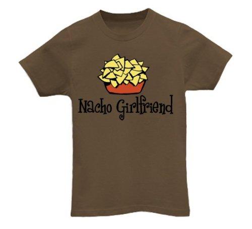 Nacho Girlfriend - Buy Nacho Girlfriend - Purchase Nacho Girlfriend (Direct Source, Direct Source Shirts, Direct Source Womens Shirts, Apparel, Departments, Women, Shirts, T-Shirts)