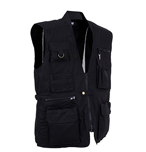 Thanks for everyone contributing to concealed carry vest