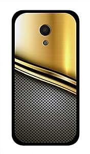 Motorola Moto G (2nd Gen) Printed Back Cover
