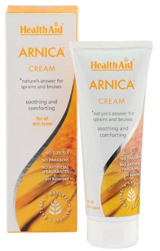 HealthAid Arnica Cream - 75mL