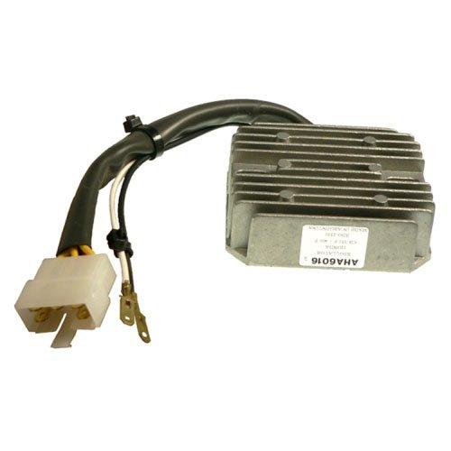 Db Electrical Aha6016 Voltage Regulator For Honda Cb350,Cb400F,Cb550,Cb55F,Cb550K,Cb750,Cb750A,CB750F,CB750K 31700-333-008 (Cb750 Alternator compare prices)