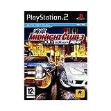 echange, troc Midnight Club 3: Dub Edition Remix (PS2) [import anglais]