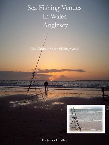 Sea Fishing Venues - Anglesey