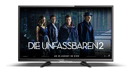Dyon Enter 32 Pro 80 cm (31,5 Zoll) Fernseher (Triple Tuner, DVB-T2...