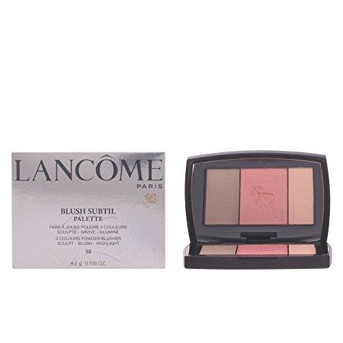 Lancome Blush Subtil Palette Blush Illuminante Multi Beneficio 02 Nectar Lace