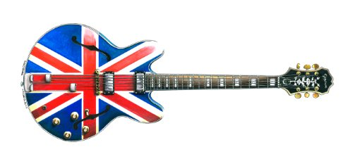 noel-gallaghers-epiphone-sheraton-union-jack-greeting-card-dl-size