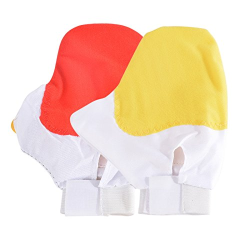 Xyindia(TM)1PC Pet Dog Cat Bath Shower Brush Massage Hair Removal Bath Glove Grooming Cleaning Suppies High Quality