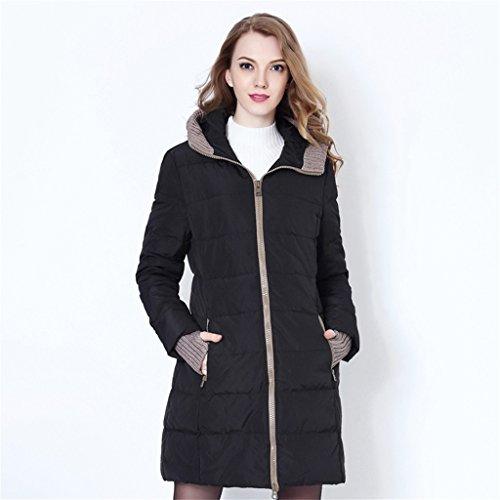 Automne-Et-Hiver-Down-Jacket-Femme-Dans-Le-Long-Style-Tricot-Allong-Manche-Ctele-Temperament-Slim-Down-Manteau-Warm-Jacket