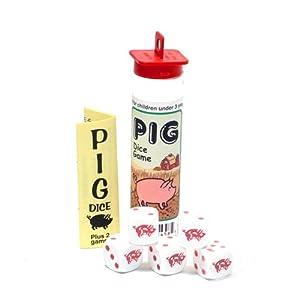Pig Dice Game