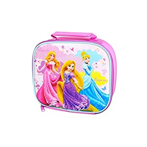 Disney Princess Moments Lunch Bag