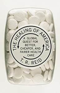 """Cover of """"The Healing of America: A Globa..."""