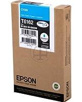 Epson B 310 N (T6162 / C 13 T 616200) - original - Inkcartridge cyan - 3.500 Pages - 53ml