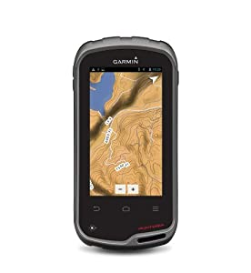 Garmin Monterra Wi-Fi Enabled Handheld GPS by Garmin