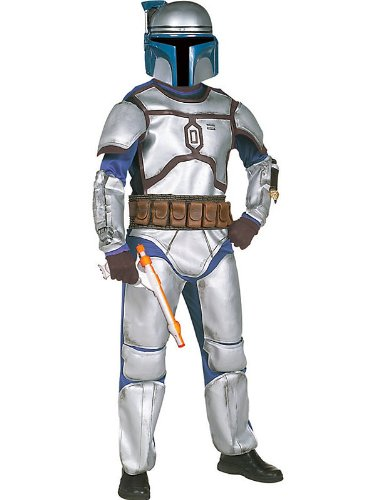 Jango Fett Childrens Costume