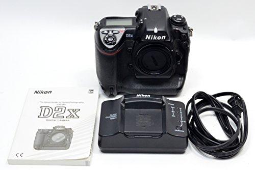 Nikon-D2Xs-Digital-SLR-Camera