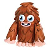 Moshi Monster Mini Furi Loose Figure
