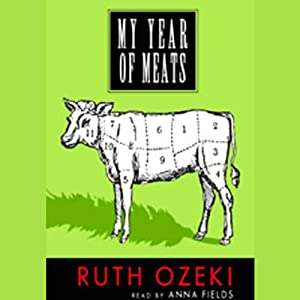 My Year of Meats Audiobook