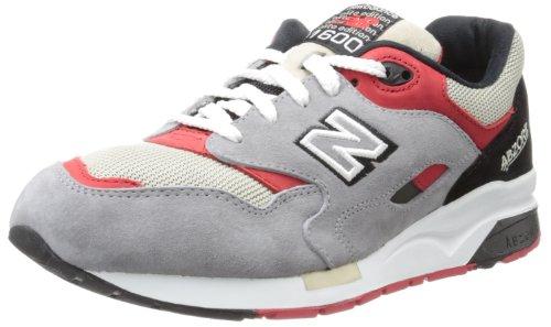 大码福利:new balance 新百伦  CM1600 男款复古休闲鞋(44.5码之上) $70.41(约¥520)