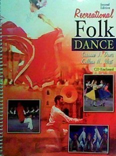 RECREATIONAL FOLK DANCE
