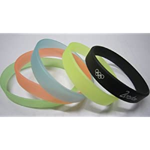 2012 Olympics accessories wristbands