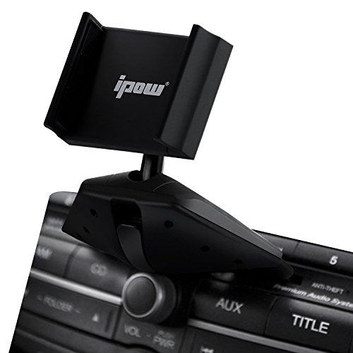 Tenemos una oferta: Soporte de móvil para ranura de CD del coche IPOW