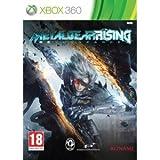 Metal Gear Rising: Revengeance [Unzensierte 18 Pegi AT-Version aus Österreich] 100% uncut (Xbox 360)