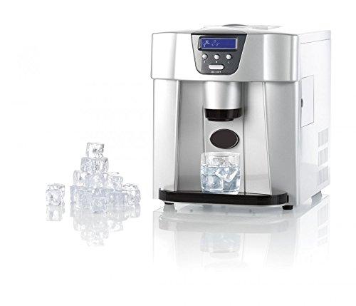 Machine à glaçons avec distributeur ''EWS-2110''