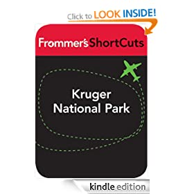 Kruger National Park, South Africa: Frommer's ShortCuts