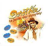 echange, troc Dorothée - Le Jardin Des Chansons /Vol.1 & 2 & 3 & 4