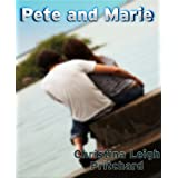 Pete and Marie (The C I N Series Shorts Book 3) ~ Christina Leigh Pritchard