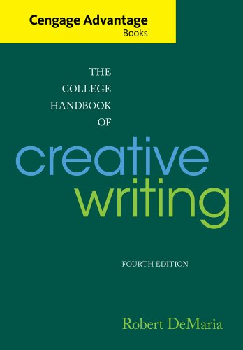 college creative writing