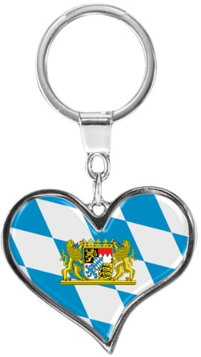 metalum-premium-metal-keychain-flag-of-bavaria-in-a-heart-shape-a-great-gift-for-bavaria-fans-fans