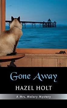 Gone Away (A Mrs. Mallory Mystery)