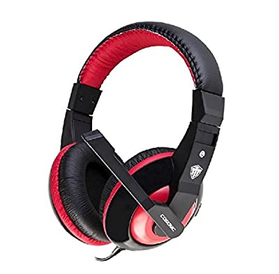 Cosonic CT-770 5.1CH High-Quality Stereo Surround Sound Games Headphones Computer Headset Gaming Headsets PC Earphone with Microphones