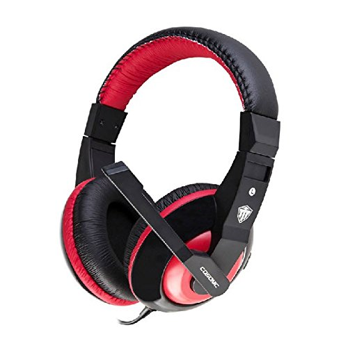 Cosonic® Ct-770 5.1Ch High-Quality Stereo Surround Games Headphones Computer Headset Gaming Headsets Pc Earphone With Microphones