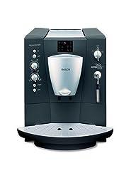 Bosch TCA6001UC Benvenuto B20 Thermoblock 15-Bar-Pump Fully Automatic Espresso Machine, Garden, Lawn, Maintenance from Garden-Outdoor