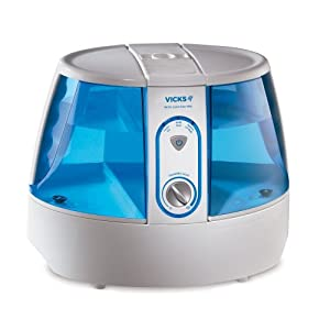 steam humidifier reviews
