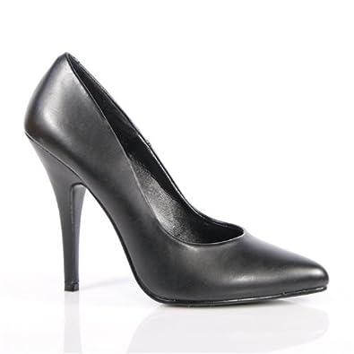 High-Heels-Pumps: PleaserUSA High Heels-Pumps Seduce-420