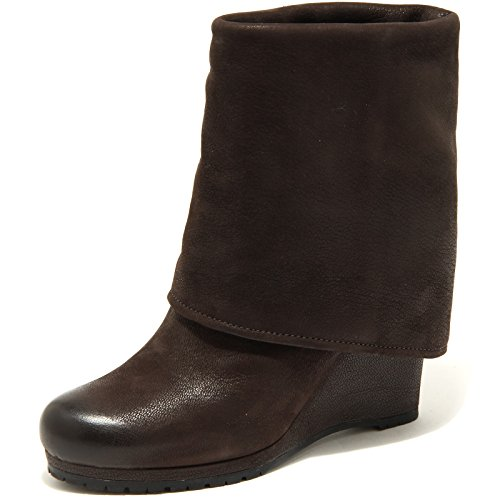 61918 stivaletti donna PRADA SPORT scarpa stivale boots shoes women [35]