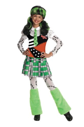 Rubie's Drama Queens Child Frankie's Girl Costume
