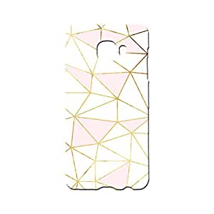 G-STAR Designer Printed Back case cover for Samsung Galaxy C7 - G10646