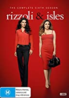 Rizzoli & Isles: The Complete Sixth Season…