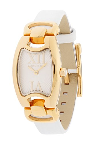 Cerruti Women Watch white CRR002H256A
