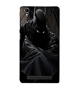 perfect print Back cover for Intex Aqua Power Plus