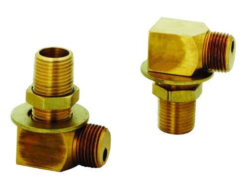 TS Brass B-0230-K Installation Kit for B-0230 Style Faucets (Culinary Faucet compare prices)