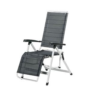 OUTWELL Nova Reclining Chair Folding Chair