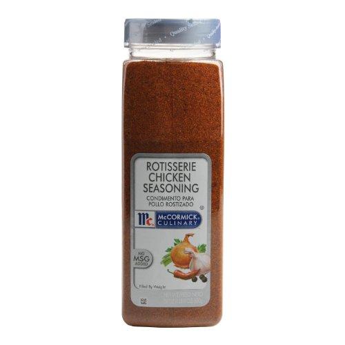 McCormick: Rotisserie Chicken Seasoning 24 Oz. (2 Pack)