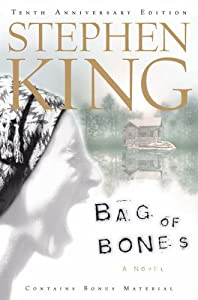Cover of &quot;Bag of Bones&quot;